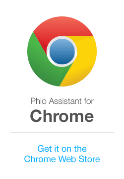 Phlo Assistant for Google Chrome
