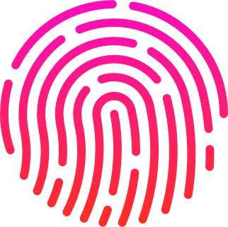 Secure dashboards with TouchID