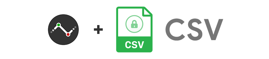 CSV - Basic Auth Dashboards on iPhone, iPad, Apple TV and Apple Watch