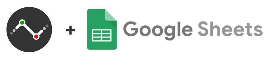 Google Spreadsheets Dashboards on iPhone, iPad, Apple TV and Apple Watch