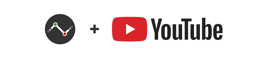 YouTube Dashboards on iPhone, iPad, Apple TV and Apple Watch